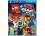 The Lego Movie Videogame - Used - PS Vita