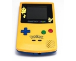 Nintendo Game Boy Color - Pokemon - Used