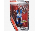 Big E - Elite Collection - WWE Action Figure