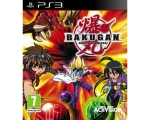 Bakugan Battle Brawlers - Used - Playstation 3
