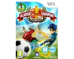Academy of Champions Football - Used - Nintendo ..