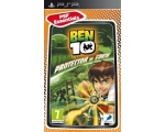 Ben 10 Protector Of The Earth Essentials - Used ..