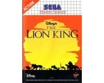 Disney's The Lion King - Used - Master System