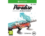Burnout Paradise Remastered - Used - Xbox One