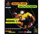 Actua Soccer  - Used - Playstation 1