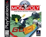 Monopoly - Used - Playstation 1