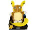 Pokemon Plush - Alolan Raichu