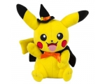 Pokemon Plush - Halloween Pikachu