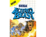 Altered Beast - Used - Master System