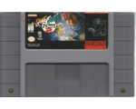 Street Fighter Alpha 2 - Used - SNES