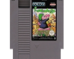 Lemmings - Used - NES