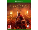 Agony - Used - Xbox One