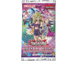 Yu-Gi-Oh! Legendary Sisters of the Rose Booster
