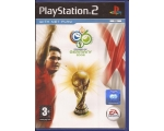 2006 Fifa World Cup - Used - Playstation 2