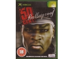 50 cent Bulletproof - Used - Xbox