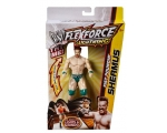 Sheamus - Flexfore Lightning - WWE Action Figure