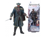 Assassins Creed Series 1 Haytham Kenway Action F..