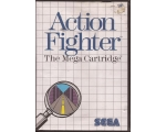 Action Fighter - Used - Master System