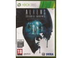 Aliens Colonial Marines - New - Xbox 360