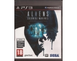 Aliens Colonial Marines - Used - Playstation 3