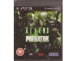 Aliens vs Predator - Used - Playstation 3