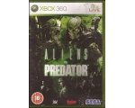 Aliens vs Predator - Used - Xbox 360