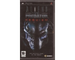 Aliens vs Predator Requiem - Used - PSP