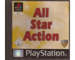 All Star Action - Used - Playstation 1