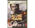 Alone in the Dark - Used - Xbox 360