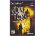 Alone in the Dark the New Nightmare - Used - Pla..