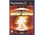 Alter Echo - Used - Playstation 2