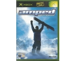 Amped Freestyle Snowboarding - Used - Xbox