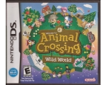 Animal Crossing Wild World - Used - Nintendo DS