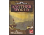 Another World - Used - Sega Mega Drive