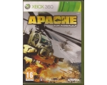 Apache Air Assault - Used - Xbox 360
