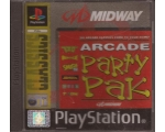 Arcade Party Pak - Used - Playstation 1