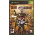 Armed and Dangerous - Used - Xbox