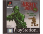 Army Men 3D - Used - Playstation 1
