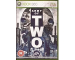 Army of Two - Used - Xbox 360