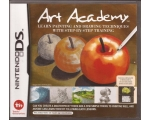 Art Academy - Used - Nintendo DS