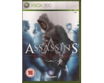 Assassins Creed - Used - Xbox 360