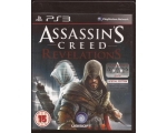 Assassins Creed Revelations - Used - Playstation 3