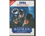 Batman Returns - Used - Sega Master System