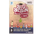 Big Brain Academy for Wii - Used - Nintendo Wii