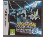 Pokemon Black Version 2 - Used - Nintendo DS