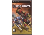 Blood Bowl - Used - PSP