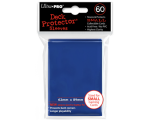 Ultra Pro Blue Deck Protectors - 60 Sleeves per ..