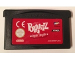 Bratz Rock Angelz - Used - Gameboy Advance