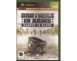 Brothers in Arms Earned in Blood - Used - Xbox
