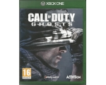 Call of Duty Ghosts - Used - Xbox One